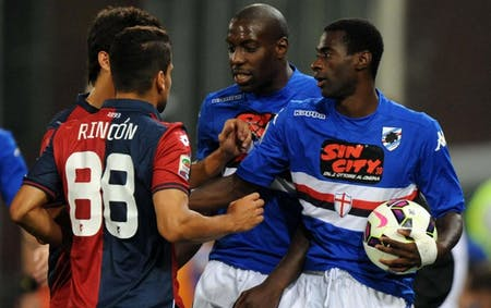 Sampdoria – Genoa