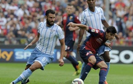 Lazio – Genoa