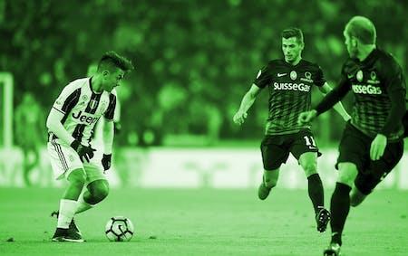 Atalanta – Juventus
