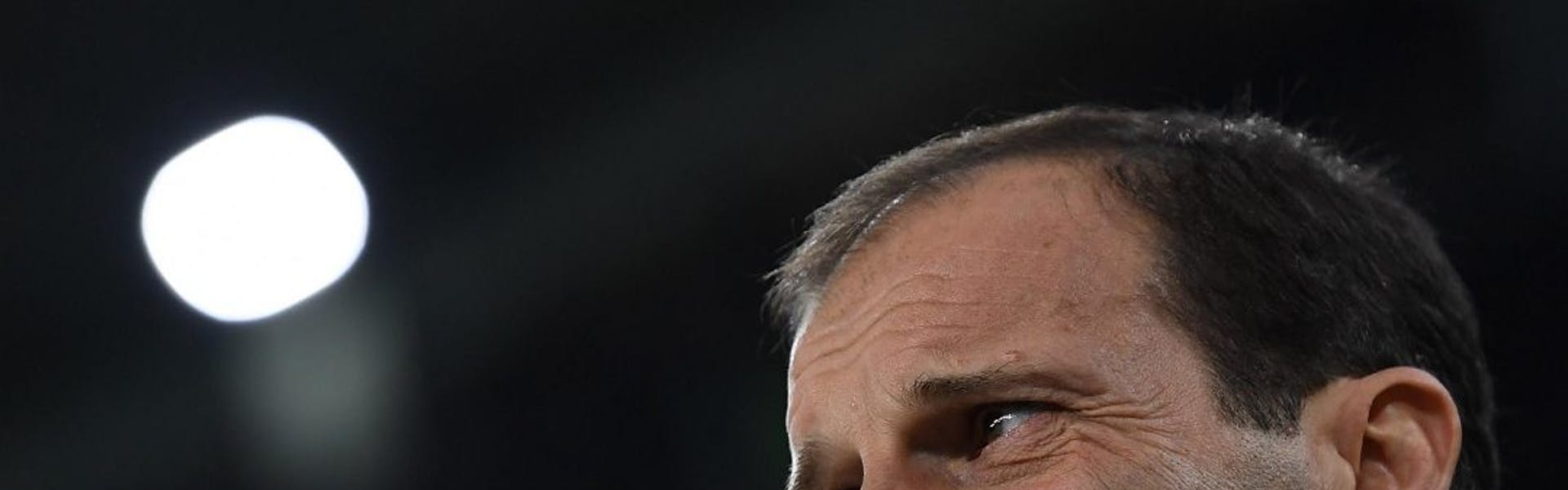 Fine delle vacanze: Juventus