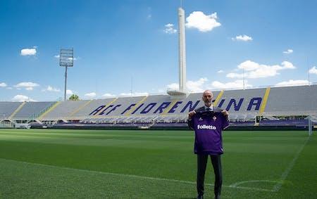 Fine delle vacanze: Fiorentina