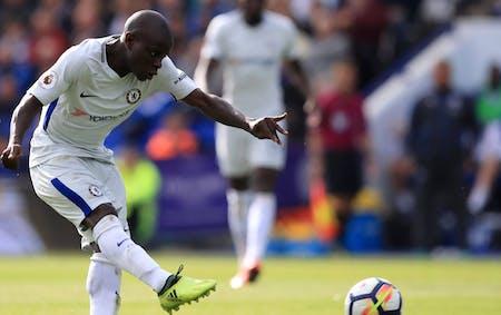 Quanto manca Kanté al Chelsea