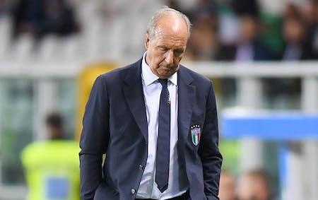 L'Italia è in crisi