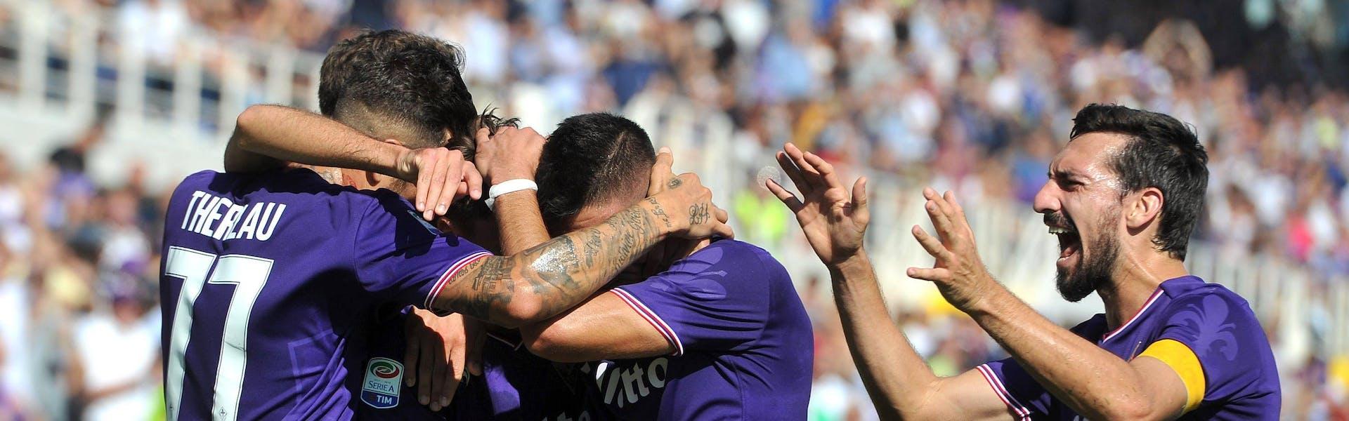 Fiorentina – Roma