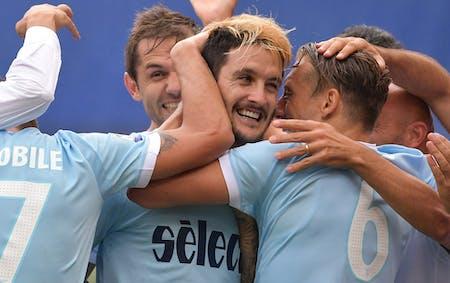 Lazio – Fiorentina