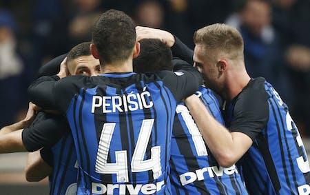 Inter – Chievo
