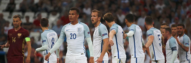 Belgio e Inghilterra buona la prima!