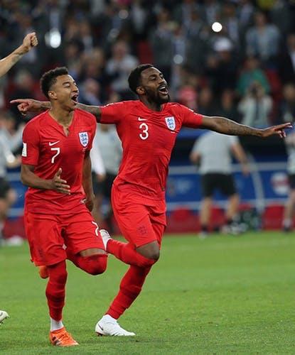 Svezia e Inghilterra raggiungono le altre Grandi ai quarti!